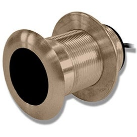 Garmin 010-10182-21 Bronze Thru-hull Transducer