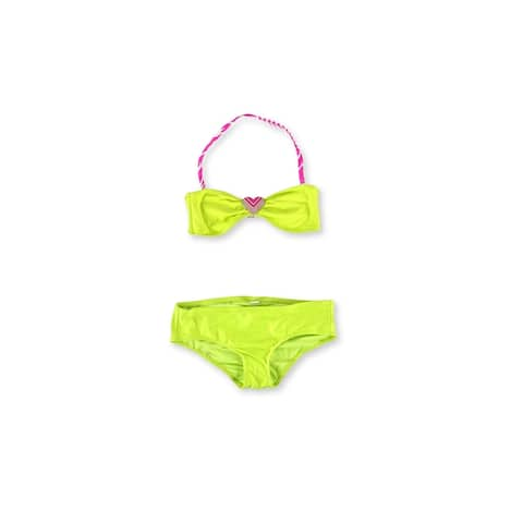 Raisins Womens Brazilian Ruched 2 Piece Bikini