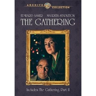 Gathering, The (Remastered)(2 Disc Set) DVD Movie 1976-78