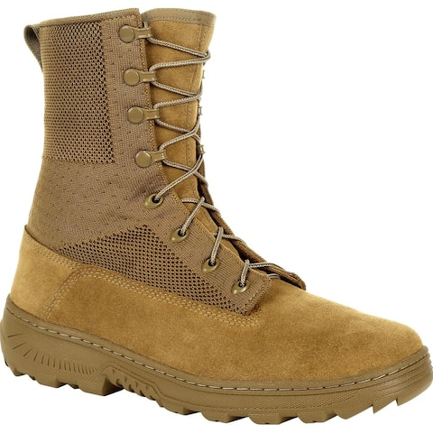 Rocky Havoc Commercial Military Boot, style #RKC104