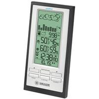 Meade Instruments Personal Weather Forecaster Weather Station