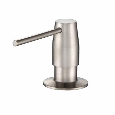 Kraus KSD-42 Deck Mounted Soap / Lotion Dispenser