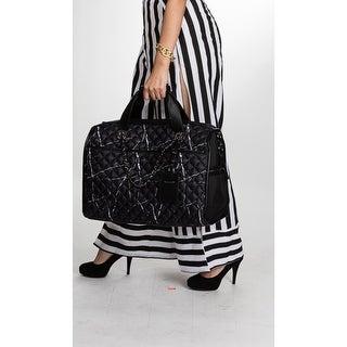 MKF Collection Duffle Bag by Mia K Farrow