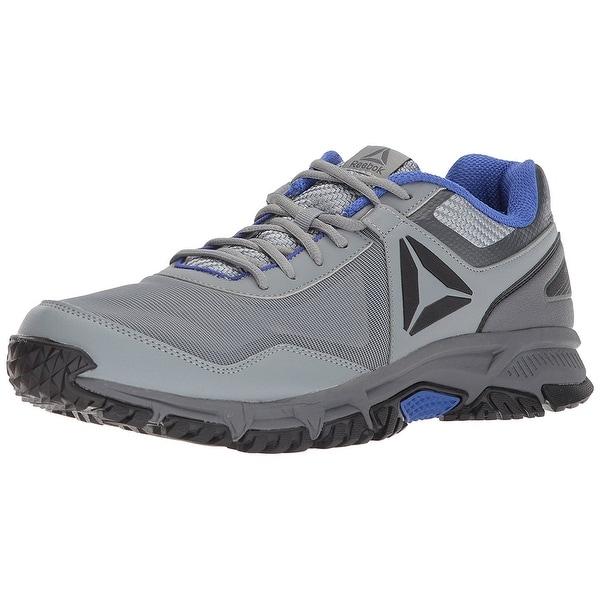 6334a61c82c2 Shop Reebok Men s Ridgerider Trail 3.0 Walking Shoe - Free Shipping ...