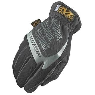 Mechanix Wear MFF-05-510 Wear Women's Fast Fit Multipurpose Gloves, Small