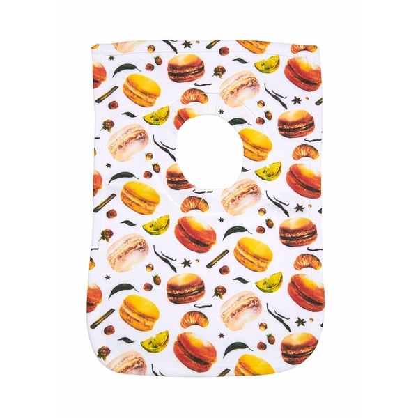 Child Connoisseur Cotton Printed Baby Bib