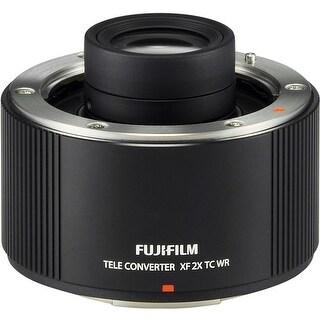 Fujifilm XF 2x TC WR Teleconverter (International Model)