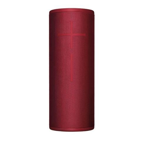Ultimate Ears MEGABOOM 3 Wireless Bluetooth Speaker (Sunset Red)