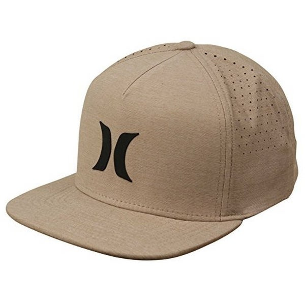 new styles 3c33a 6027c Shop Hurley Mens Df Icon 4.0 Hat - On Sale - Free Shipping On Orders Over   45 - Overstock - 21544822