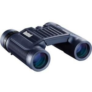Bushnell 138005M H2O 8x25mm Black Roof Bak-4 Binocular
