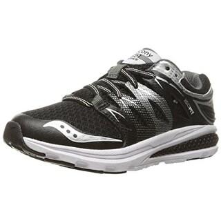 Saucony Boys Zealot 2 Running Shoes Colorblock Leather - 10.5 medium (d)