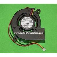 Epson Projector Lamp Fan- EX51, EX5200, EX71, EX7200, VS200 PowerLite