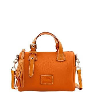 Dooney & Bourke Patterson Leather Small Kendra Satchel (Introduced by Dooney & Bourke at $198 in Dec 2017)