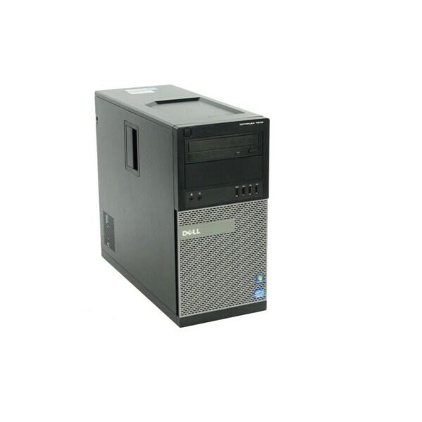 34e943bfb71 Dell Optiplex 7010 MT Refurbished PC - Intel Core i5 3470 3rd Gen 3.2 GHz  8GB