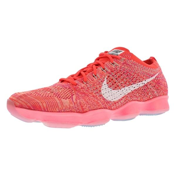 pretty nice 19aff 844dc Nike Flyknit Zoom Agility Fitness Women  x27 s Shoes - 10 b(m