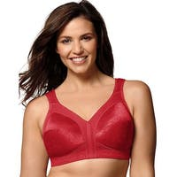 Playtex 18 Hour Original Comfort Strap® Wirefree Bra