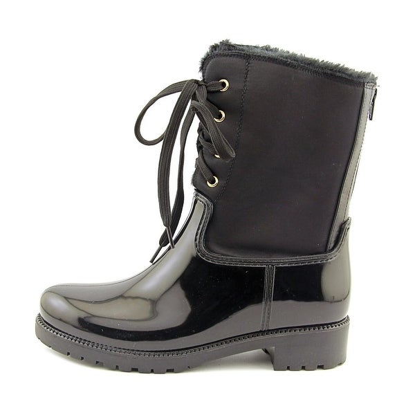 Corso Como Womens Treck Almond Toe Ankle Fashion Boots