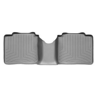WeatherTech Toyota Venza 2009-2015 Grey Rear Floor Mats FloorLiner 461832