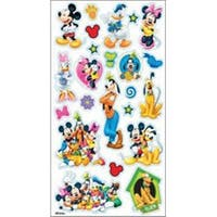 Mickey & Friends - Disney Classic Stickers