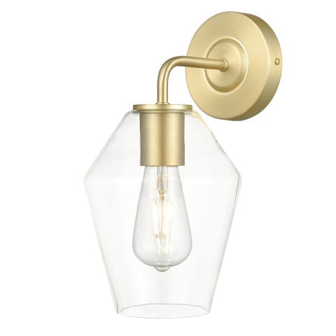 Light Society Clare Wall Sconce