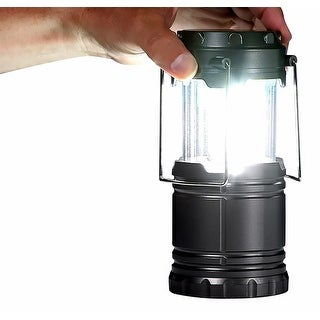 Bell-Howell 1398 Taclight Military Tough LED Tactical Lantern, As Seen On TV