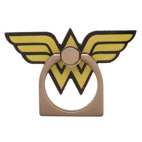 Wonder Woman Super Hero Phone Ring stand