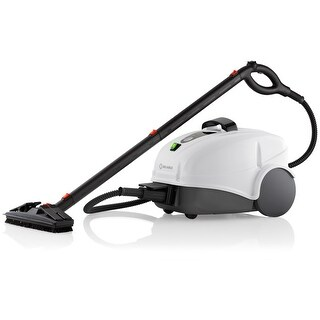 Reliable 1000CC Brio Pro 1750W Commercial Canister Floor Steamer - n/a