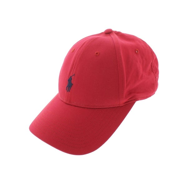 Shop Polo Ralph Lauren Mens Ball Cap Signature Sport - O S - Free ... f85cac29129