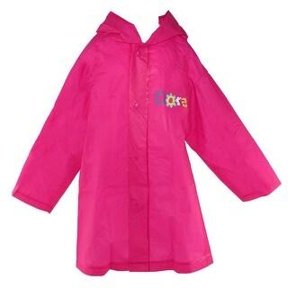 Nickelodeon Kid's Dora the Explorer Rain Coat (2 options available)
