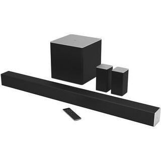 VIZIO 5.1 Sound Bar Speaker - Wireless Speaker(s) - Table (Refurbished)