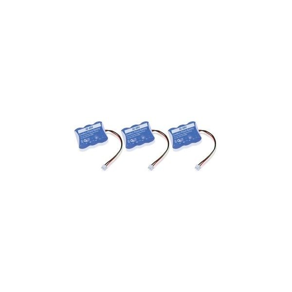New Replacement Battery 2422 For NORTHWESTERN BELL Cordless Phones ( 3 Pack )