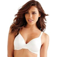 Bali® One Smooth U® Smoothing & Concealing Underwire - Size - 42DD - Color - White
