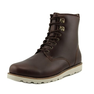 Ugg Australia M Hannen TL Round Toe Synthetic Boot
