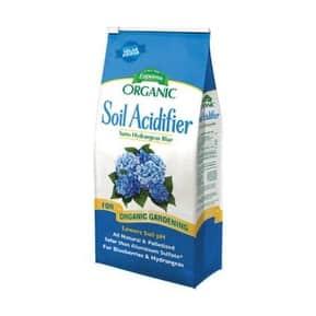 Espoma GSUL6 Organic Soil Acidifier 6 lbs