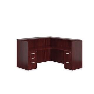 Attract Corner Reception Desk