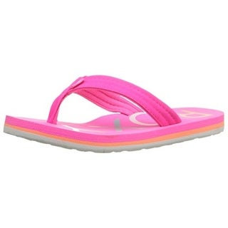 Roxy Girls Youth Girls Slie Flip-Flops - 3