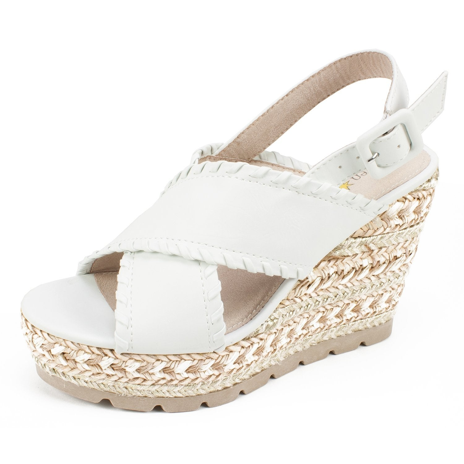 07fe3fb7443 Buy Platform Women s Sandals Online at Overstock
