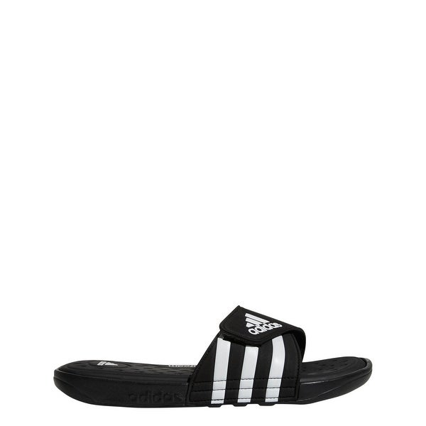 e659bb2f0669 Shop Adidas Men s Adissage Sc Slide Sandal - Free Shipping On Orders Over   45 - Overstock - 28036112