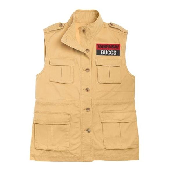 Shop NFL Womens Military Vest 64b0c25bd