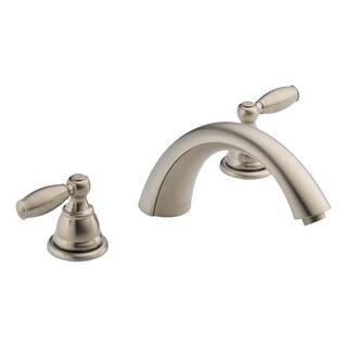 Peerless PTT298696 Apex Deck Mounted Roman Tub Faucet Trim