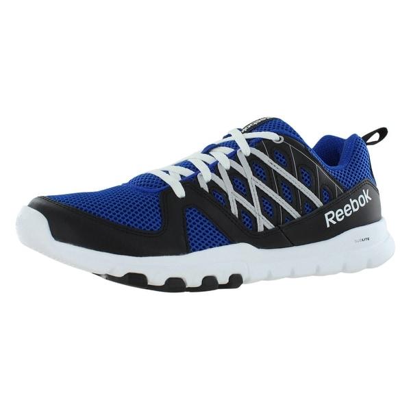 Reebok Sublite Train Rs 2.0L Training Men's Shoes