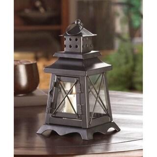 Beautiful Black Lighthouse Lantern
