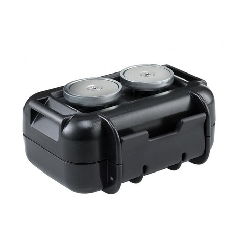 Spy Tec M2 Waterproof Magnetic Case For Sti Gl300 Real-Time Gps Trackers