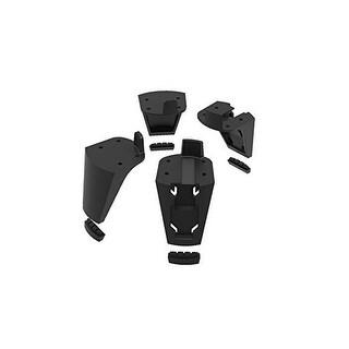 Parrot Pf070214 Feet Pack For Bebop Drone 2 Black