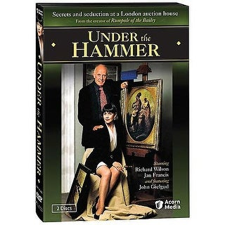 Under The Hammer - 2 Discs - Dvd