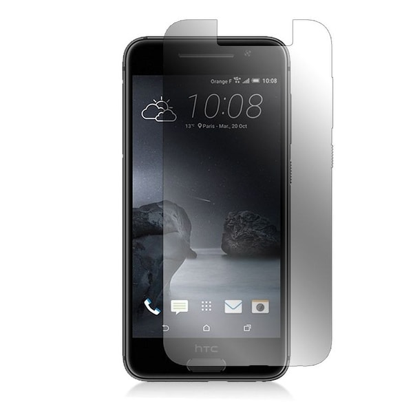 Insten Clear Tempered Glass LCD Screen Protector Film Cover For HTC One A9