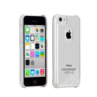 Case-Mate Barely There Case for Apple iPhone 5c - Clear