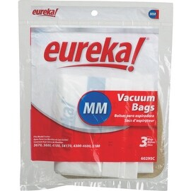 Eureka Type Mm Vac Cleaner Bag