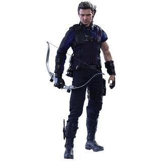 Marvel Captain America: Civil War Sixth Scale Figure: Hawkeye