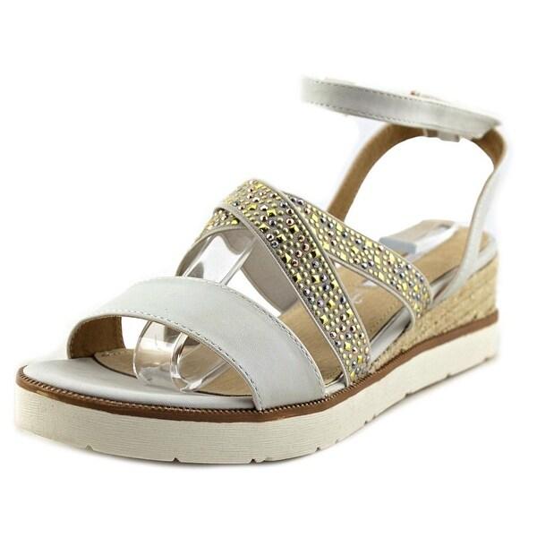 Maria Mare 66727 Women Silver Sandals